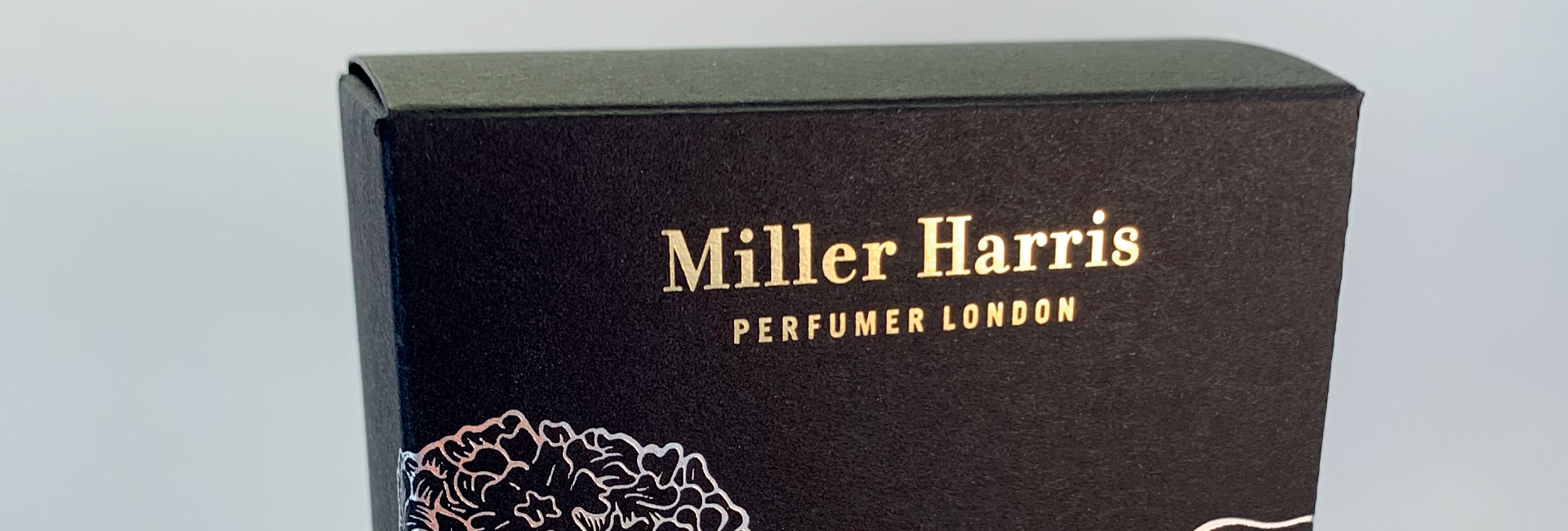 Miller Harris – Leather Rouge