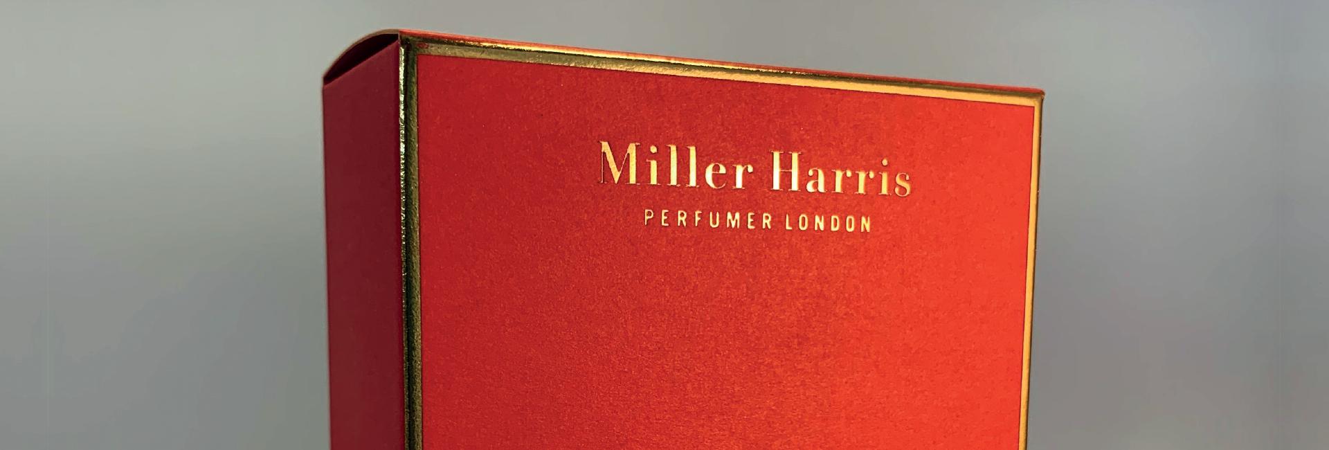 Miller Harris – Brighton Rock